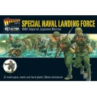 Bolt Action - Japanese Special Naval Landing Force