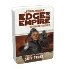 Star Wars : Edge of the Empire - Skip Tracer Specialization Deck