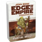 Star Wars : Edge of the Empire - Martial Artist Specialization Deck