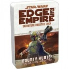 Star Wars : Edge of the Empire - Bounty Hunter Specialization Deck
