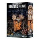 W40K : Décors - Sector Mechanicus Ferratonic Furnace
