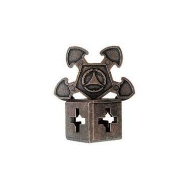 O'Gear - Cast Puzzle