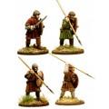 Saga Guerriers Anglo-Danois 0