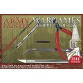 Wargaming Model Tool Kit Army Painter 1