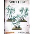 Age of Sigmar : Death - Nighthaunt Spirit Hosts 0