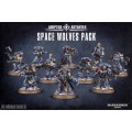 W40K : Adeptus Astartes Space Wolves - Space Wolves Pack 0