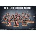 W40K : Adeptus Mechanicus - Skitarii Rangers / Vanguard 0