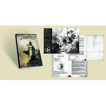 Les Decans 12 Singes-Trinit/és-Livre III