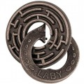 Laby - Cast Puzzle 0