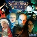 A Touch of Evil: Something Wicked 0