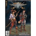 Metal Adventures - Dossier de perso 0