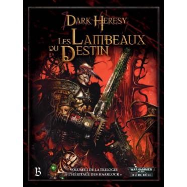 Dark Heresy : Les Lambeaux du Destin