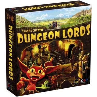 Dungeon Lords VF