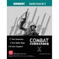 Combat Commander: Battle Pack 3 : Normandy 0