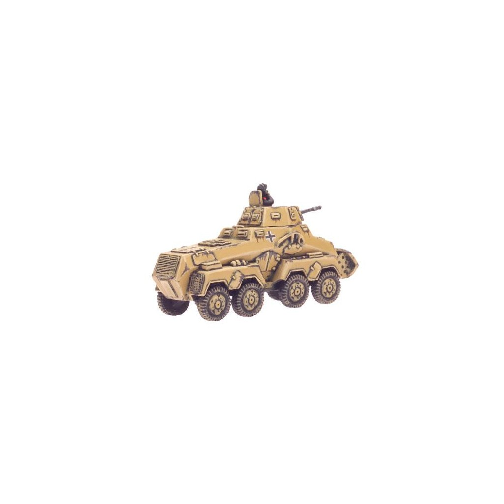 Buy SdKfz 231 (8-rad) - Philibert shop