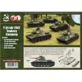 T34 OBR 1942 Company 1