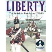 Liberty : The American Revolution 1775-83
