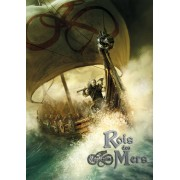 Yggdrasill - Rois des Mers