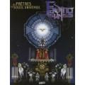 Fading Suns : 2ème Edition - Les Prêtres du Soleil Universel 0