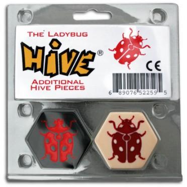 Hive - Extension Ladybug