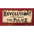 Revolution - The palace ! 0