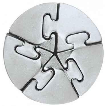 Spiral - Cast Puzzle