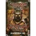 Summoner Wars - Grungor's Charge 0