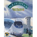 Age of Steam - The Time Traveler Expansion 0