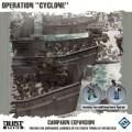 Dust Tactics: Operation Cyclone 0