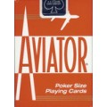 Aviator - rouge - Jeu de 54 cartes 1