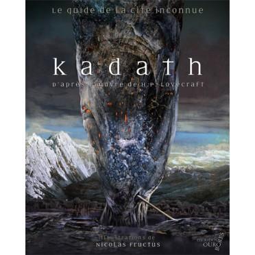 Kadath : Aventure dans la cité inconnue