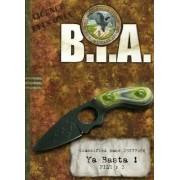 BIA (Bureau des Affaires Indiennes) - Ya Basta !