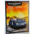 W40K : Adeptus Astartes Space Marines - Rhino 0