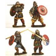 Saga Hirdmen Vikings
