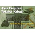 Axis Empire : Totaler Krieg ! 0
