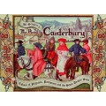 The Road to Canterbury 0