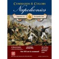 Commands & Colors Napoleonics Expansion 1 : Spanish Army 0