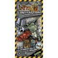 Infernal Contraption 2nd Edition 0