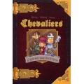 Chevaliers - La BD dont vous êtes le héros - Livre 1 0