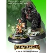 Bushido - Aiko & Gorilla