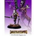 Bushido - Cult of Yurei - Starter Set 4