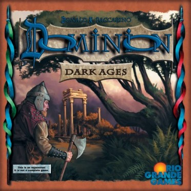 Dominion (Anglais) - Dark Ages