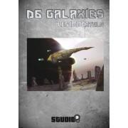 Boite de D6 Galaxies - Les Immortels