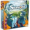Seasons Version Anglaise 0