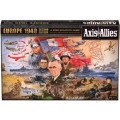 Axis and Allies Europe 1940 2nd Edition 0