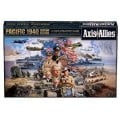 Axis and Allies Pacific 1940 2nd Edition 0