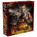 Spartacus: A Game of Blood & Treachery 0