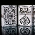 Arch Angels - Jeux de 54 Cartes Bicycle 0