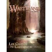 Wasteland - Les Chants du Labyrinthe