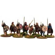Guerriers Hiberno-Nordiques